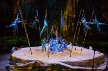 Cirque du Soleil's Toruk—The First Flight