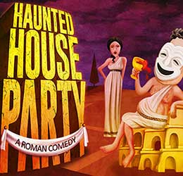 haunted-house-party
