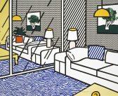 See 70 Roy Lichtenstein Works at Skirball Cultural Center
