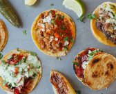 10 Top Spots for Tacos in San Diego