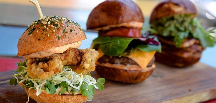 Top Orange County Food Halls