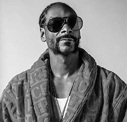 Snoop Dogg at ComplexCon