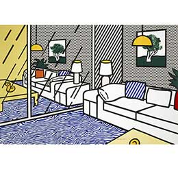 Pop for the People: Roy Lichtenstein in L.A.