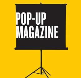 Pop-Up Magazine