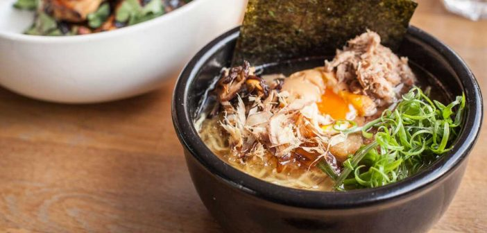 Los Angeles Restaurants to Eat at Now