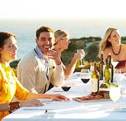 Celebration of Food & Wine