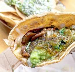 Vegan Taco Competition