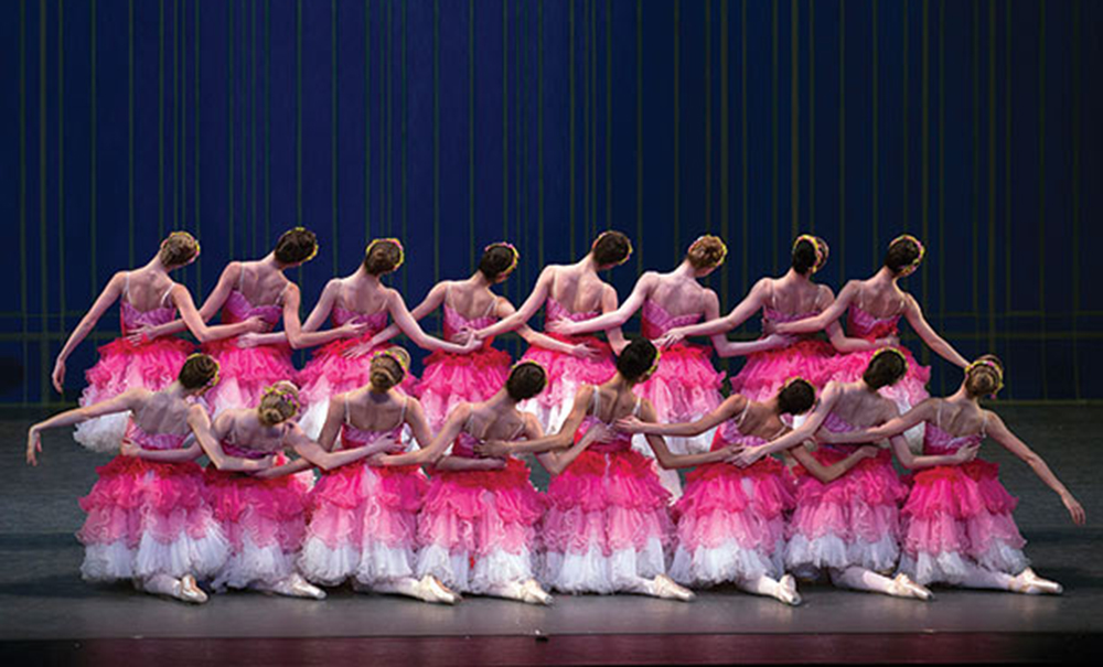 American Ballet Theater: The Nutcracker