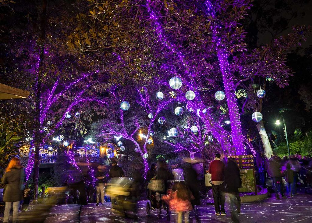 From Holiday Spectaculars Film Festivals Ping And More Find The Best Los Angeles Things To Do In December 2016 Our Events Roundup