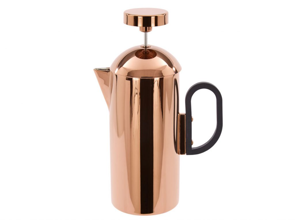 Tom Dixon's Brew Cafetiere