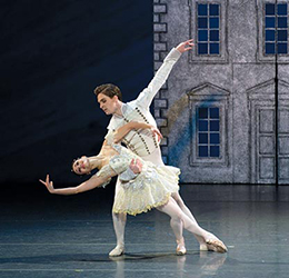 American Ballet Theater Nutcracker