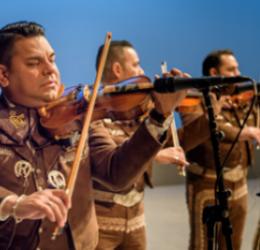 Mariachi Los Camperos de Nati Cano