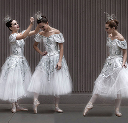 The Nutcracker Festival Ballet THeatre