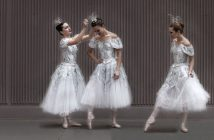 Festival Ballet Theatre The Nutcracker