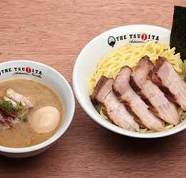 The Tsujita Artisan Noodle