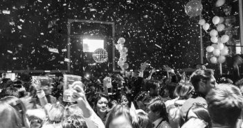 Prohibition NYE Los Angeles New Year's Eve events