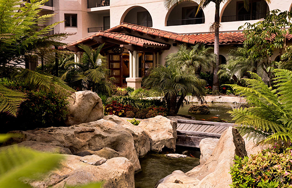 Pacific Waters Spa