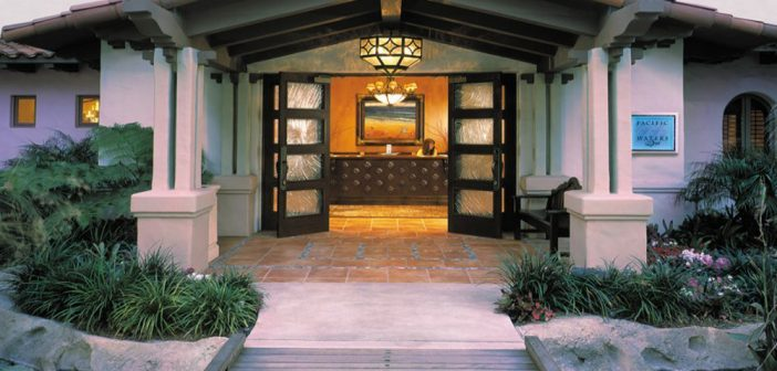 Unwind, Recharge and Rejuvenate at Pacific Waters Spa