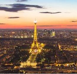An Evening in Paris Gala