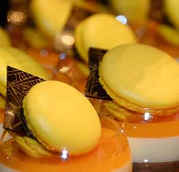 LA Chocolate Festival & Pastry Show
