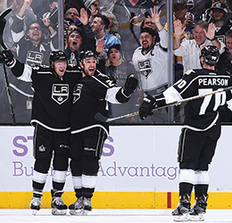 Los Angeles Kings LA Kings