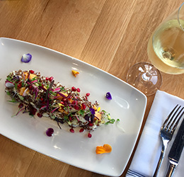 santa monica restaurant week