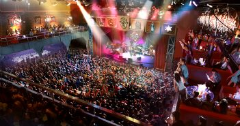 What to Know about the New House of Blues Anaheim