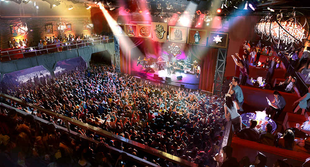 Nightlife what to know about the new house of blues anaheim for Housse of blues