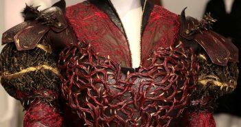 Art of Motion Picture Costume Design