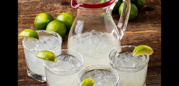 Top Spots to Drink Margaritas in Orange County