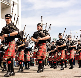 ScotsFestival & International Highland Games XXIX