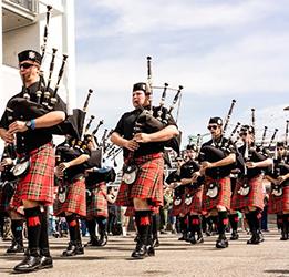 ScotsFestival & International Highland Games XXIX