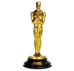 Silent-Oscar