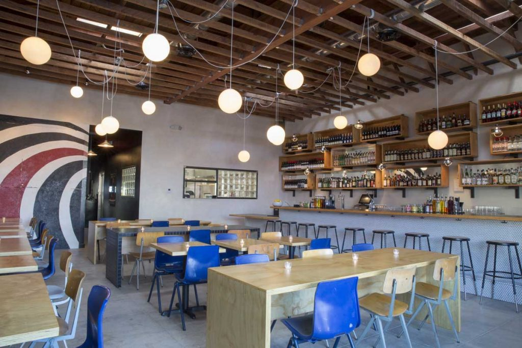 Bar Angeles