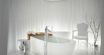 Ciel Spa at SLS Hotel Beverly Hills