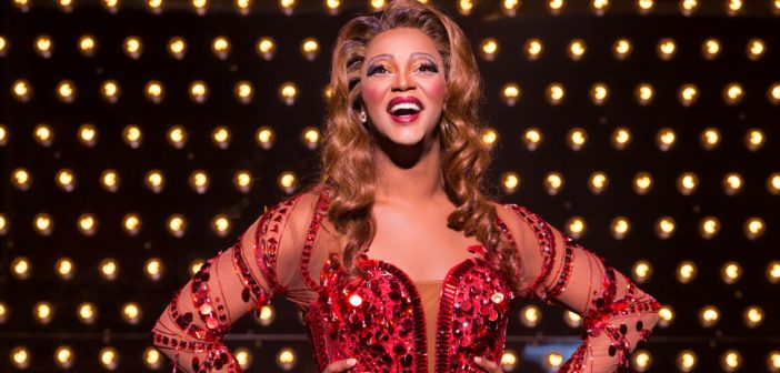 Kinky Boots Civic Theatre