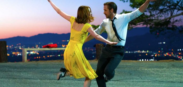 Living in La La Land: Guide to 16 Filming Locations Featured in the Movie