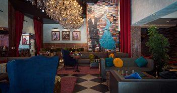 The Tuck Room Tavern