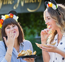 Disney-Wine-&-Food-Festival