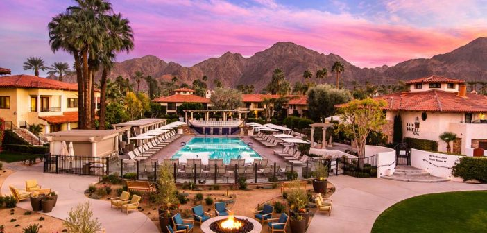 Miramonte Resort & Spa — a Desert Getaway You Need to Know About