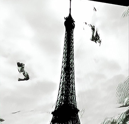Paris-Deconstructed