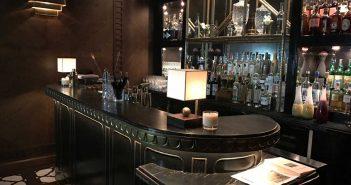 mezcal bar Laurel Hardware West Hollywood