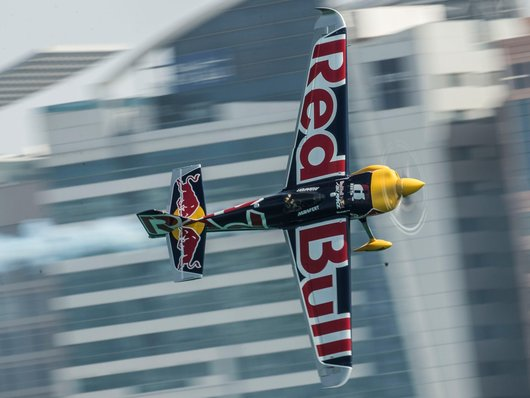RedBull Air Race World Championships