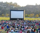 Street Food Cinema Just Released Its Outdoor Movie Schedule and It's Packed