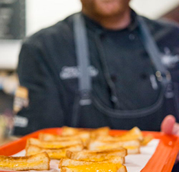 The Big Grilled Cheese Festival