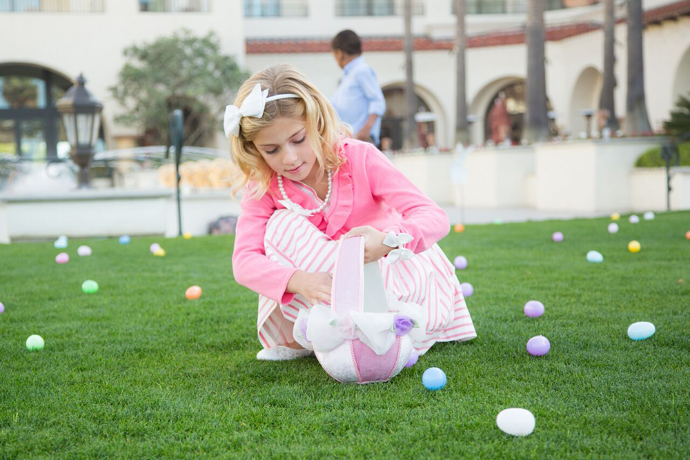 Hyatt-Regency-Huntington-Beach Easter