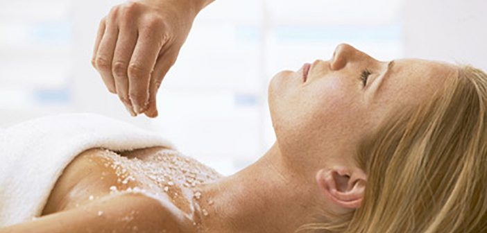 3 San Diego Spa Treatments You Need this Spring