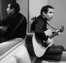 Paul Simon: Words & Music