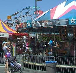 Springfest Redondo Beach