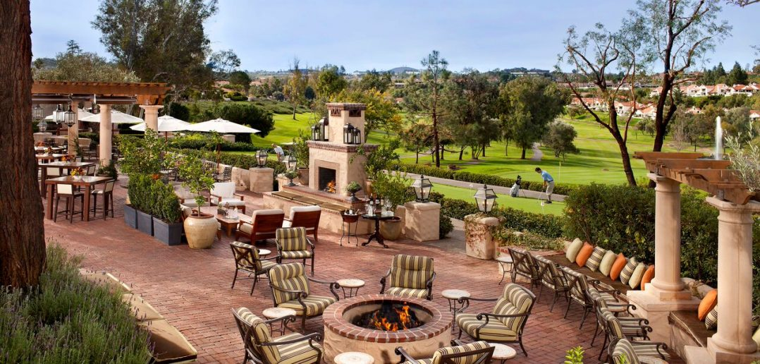 Rancho Bernardo Inn Mother's Day